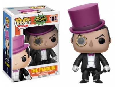 Batman Classics Pop Figures 2