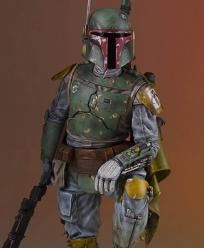 Boba Fett Collector 2