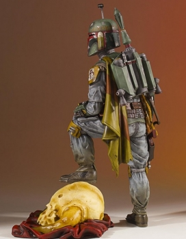 Boba Fett Collector 5