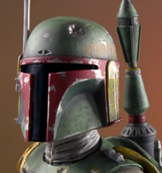 Boba Fett Collector 6