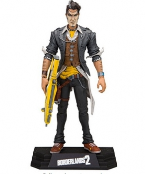 Borderlands 2 Figure Handsome Jack