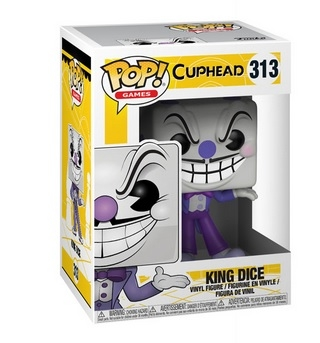 Pop Figures Cuphead 2