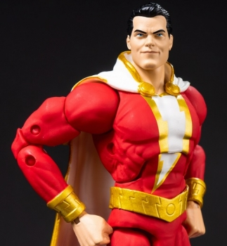 DC Collectibles Shazam and Black Adam 2