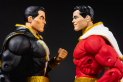 DC Collectibles Shazam and Black Adam 4