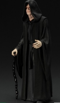 STAR WARS EMPEROR PALPATINE ROYAL GUARD ARTFX+ 2