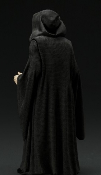 STAR WARS EMPEROR PALPATINE ROYAL GUARD ARTFX+ 4
