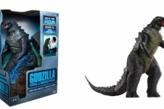 Godzilla King of the Monsters Figures 2