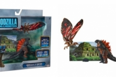 Godzilla King of the Monsters Figures 3