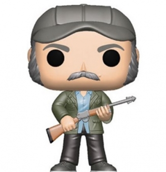 Jaws Pop Figures 2