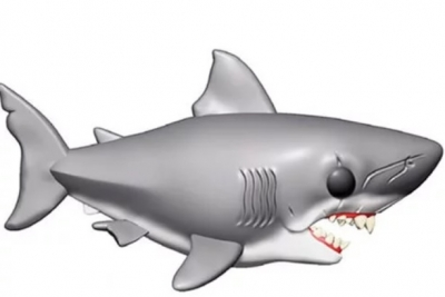 Jaws Pop Figures 5