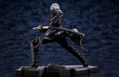 Kotobukiya-Devil-May-Cry-Vergil-2
