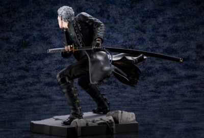Kotobukiya-Devil-May-Cry-Vergil-3