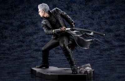 Kotobukiya-Devil-May-Cry-Vergil-4