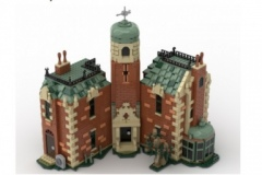 LEGO-Ideas-The-Haunted-Mansion-1