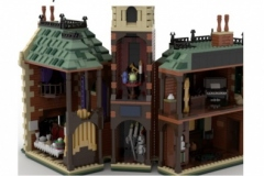 LEGO-Ideas-The-Haunted-Mansion-2