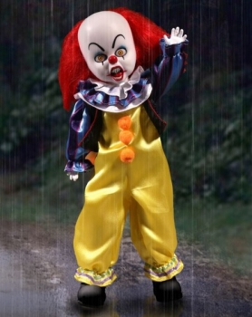 Living Dead Doll Pennywise 2