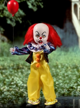 Living Dead Doll Pennywise 3