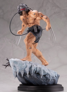 Marvel Universe Weapon X 1
