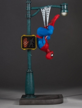 Spider-man Collector's Gallery 2