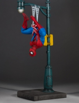 Spider-man Collector's Gallery 3