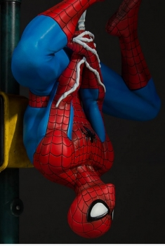 Spider-man Collector's Gallery 4