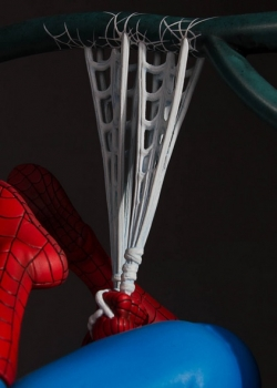 Spider-man Collector's Gallery 5
