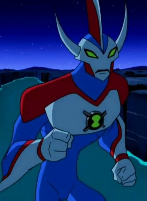Our top ten favorite ben 10 aliens the toy locker our top ten favorite ben 10 aliens altavistaventures Image collections