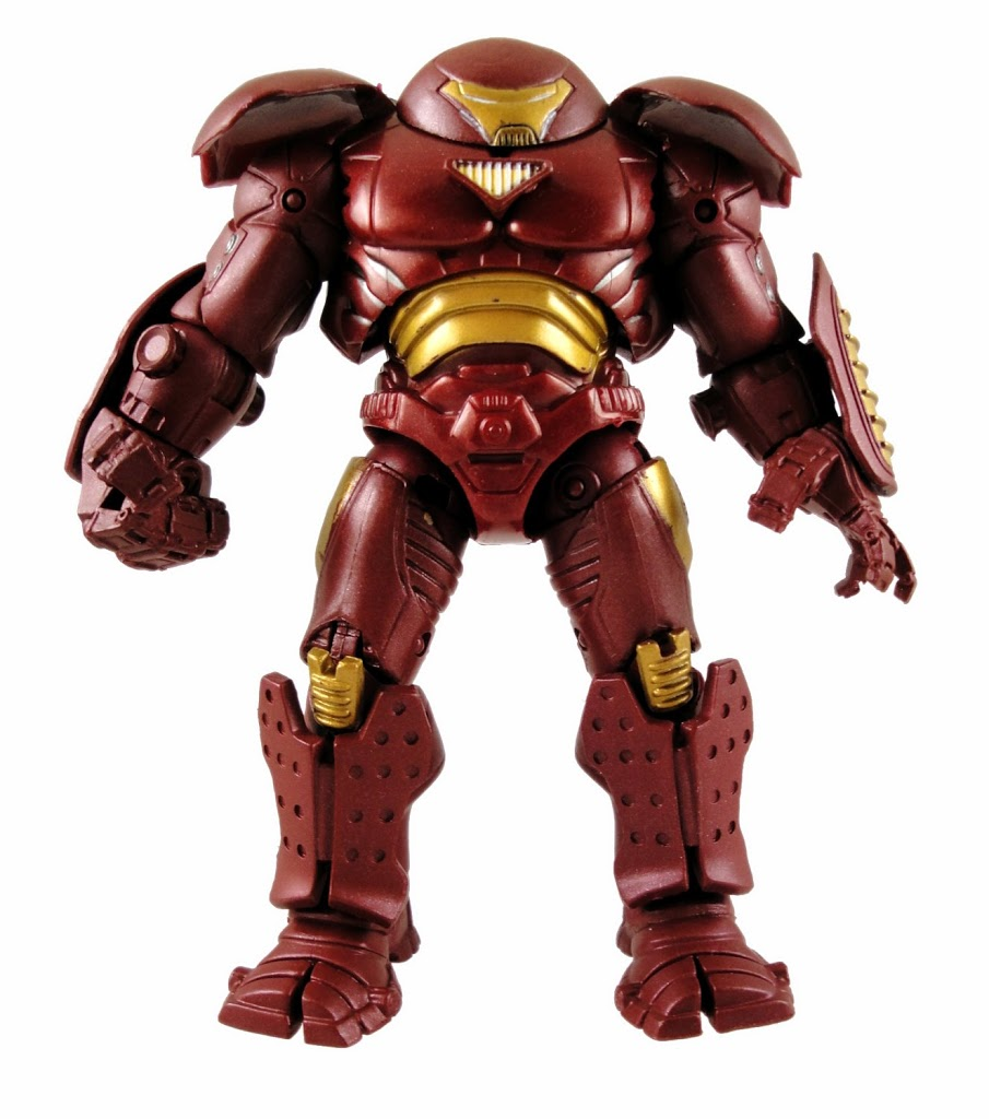 Our Top Five Favorite Iron Man Armors
