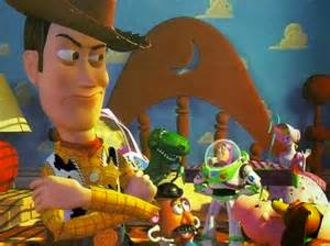 Toy Story 4 Coming in 2017