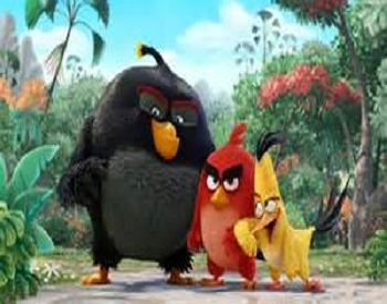 Angry Birds Movie Trailer Raises Questions