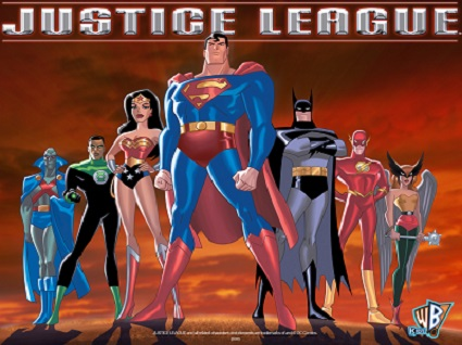 Should We Be Excited a New JLA Animated Series is Coming?