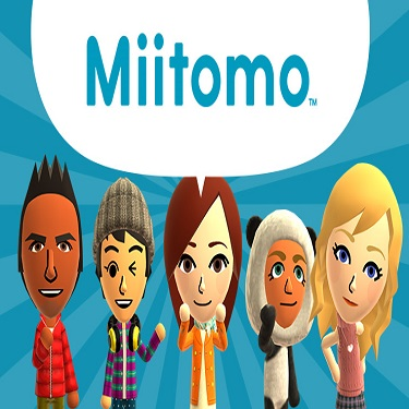Nintendo Opens Preregistration for Miitomo