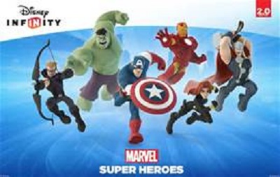 Disney Infinity Cancellation