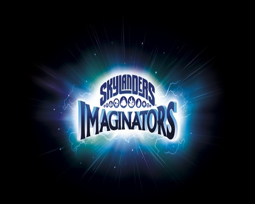 Skylanders Imaginators: Battle Classes