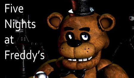 Spirit Halloween Selling FNAF Costumes