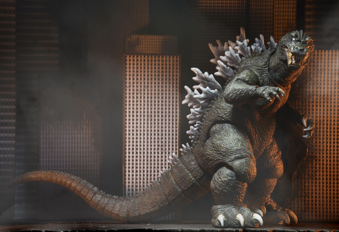 Our Five Favorite Godzilla Movies