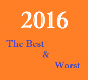 2016 Best And Worst