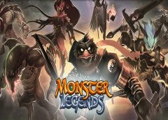 Monster Legends: Fire Supporters Rankings