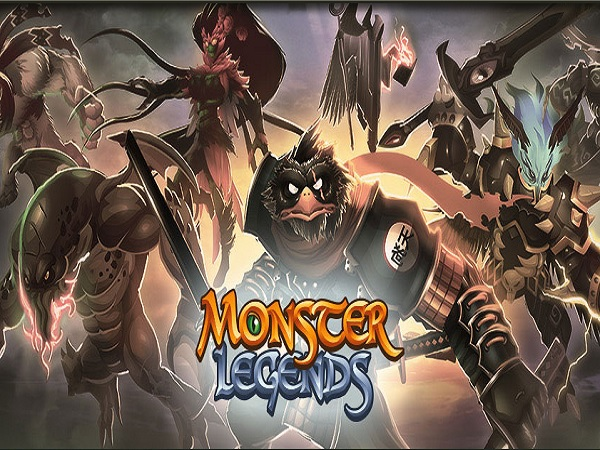 Monster Legends: New Legendary Monsters to Breed