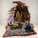 Elf Witch Cottage