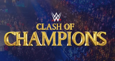 Our 2017 Clash of Champions Predictions