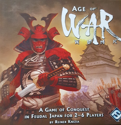 Age of War Game is Worth Picking Up