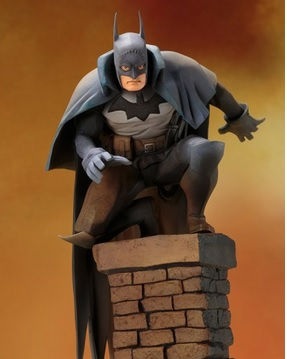 Batman Gotham by Gaslight ARTFX+ Arriving Summer 2018