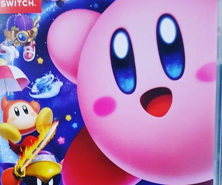 Kirby Star Allies: The Switch Unleashes It