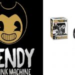Bendy Wave 2 Pop Figures