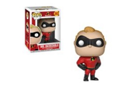 The Incredibles 2 Pop Figured Are Worth The Wait