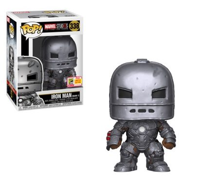 Need The 2018 Funko SDCC Marvel Exclusives