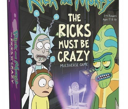 Rick and Morty Multiverse Game Has Potential