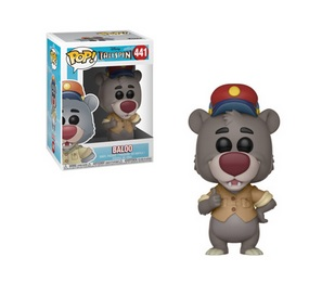 TaleSpin Pop Figures Coming in July