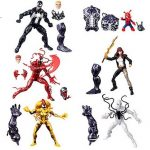Venom Marvel Legends